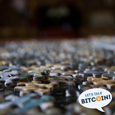 Bitcoin bits free