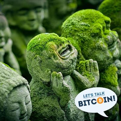 Let's Talk Bitcoin! #326 - Understanding Segregated Witness, 2MB