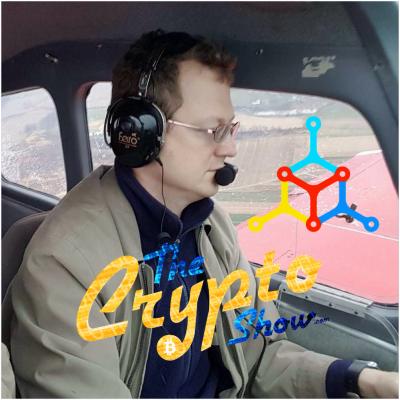 The Crypto Show with Dima Murshik on Mycelium