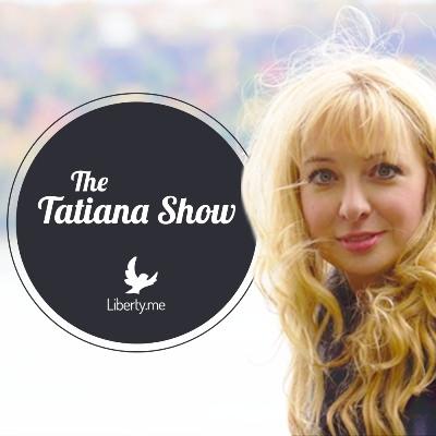 The Tatiana Show - Comedian Travis Irvine & Brian Sovryn of Sovryn Tech