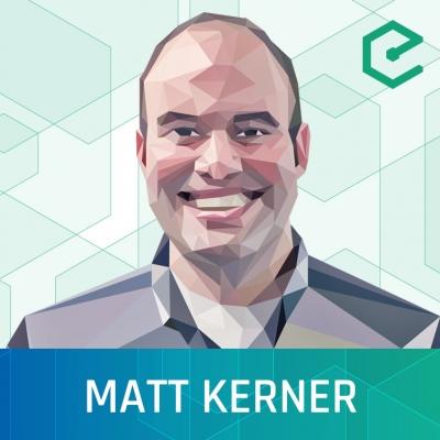 #201 Matt Kerner: Microsoft s Coco Framework - The Holy Grail for Enterprise