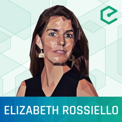 #215 Elizabeth Rossiello: BitPesa - Building Financial Platforms for Frontier Markets