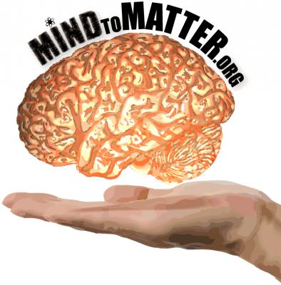 Mind to Matter!