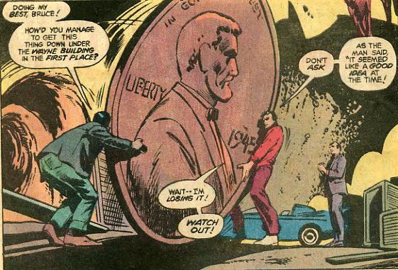 Source: DC Comics (Single Panel, Fair Use)